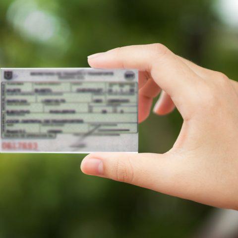 Registro de Tarjetas de Operación